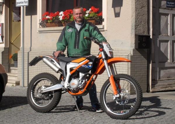 Ktm Freeride Motocross