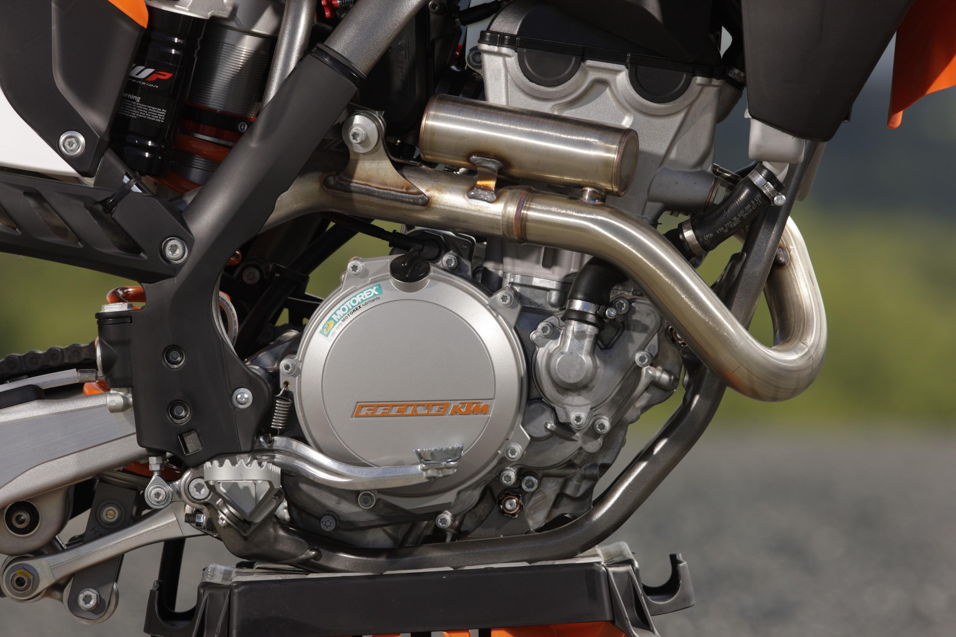 The Heart Of A Bike Ktm Engine Builder Talks Blog 350 Diagram Piston Share