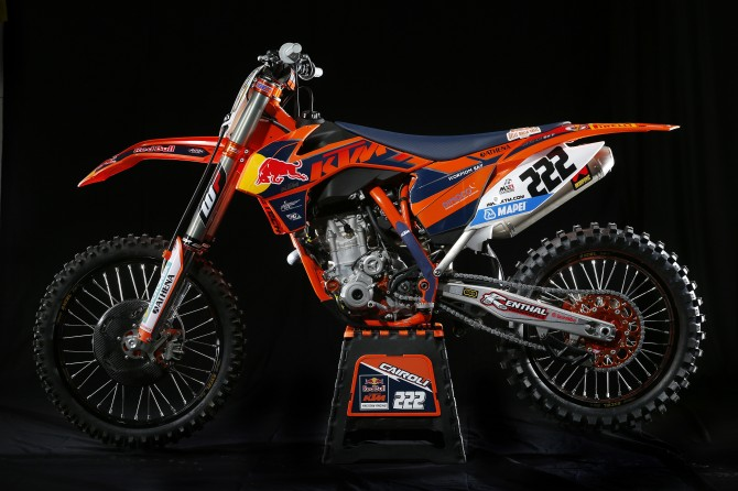 Ktm Sx Plastics Uk