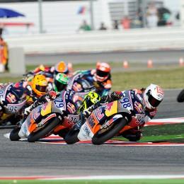MOTORSPORT - Rookies Cup 2013, San Marino GP