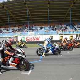 Assen, Superbike IDM 2009.