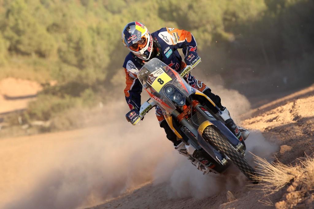 Serial Winner Ktm 450 Rally Ktm Blog