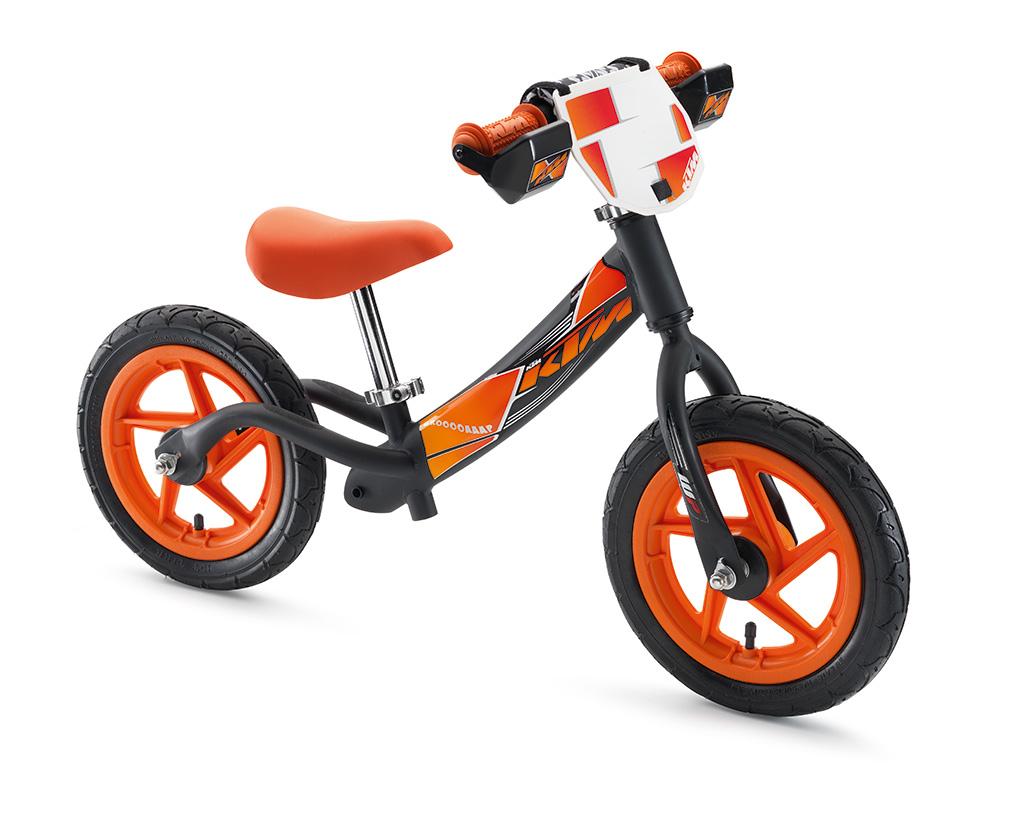 Ktm Childrens Bike