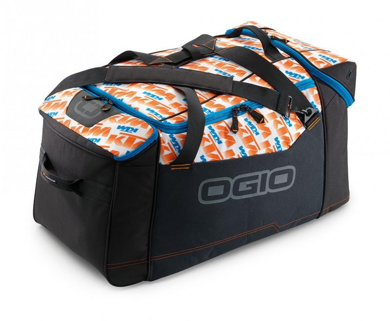 6 gear bag