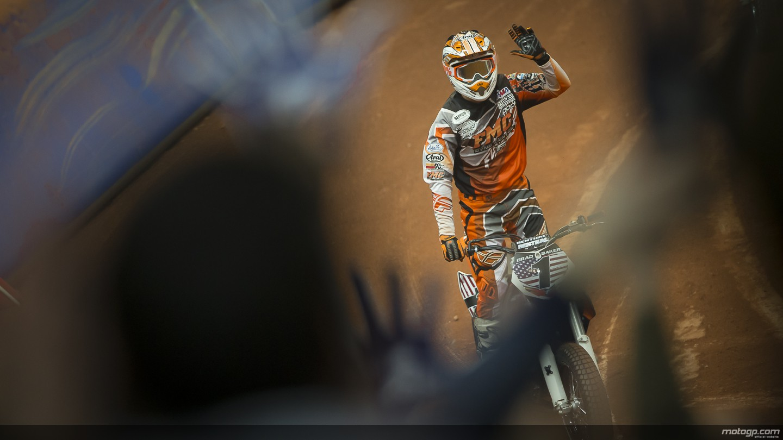 Brad Baker (© motogp.com)