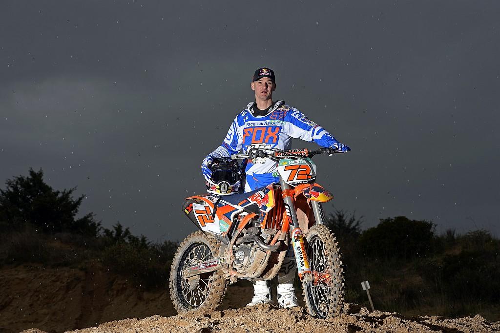 #72 Stefan Everts