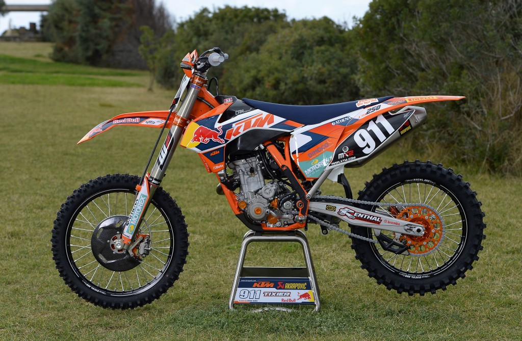 Teamshooting red bull ktm motocross factory team 2014 - Moto crosse ktm ...
