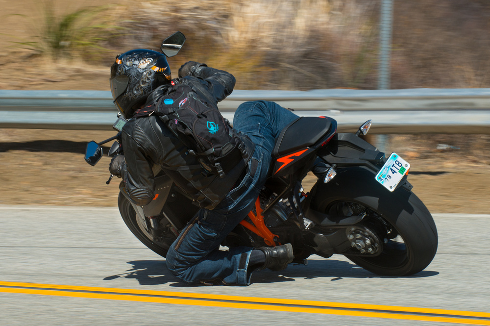 Peter Ziegler KTM 1290 SUPER DUKE R