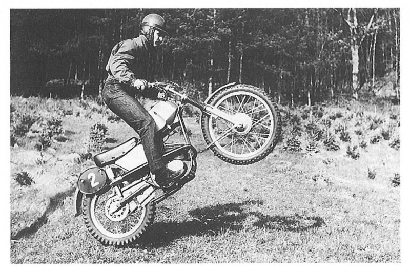 KTM Comet 1967