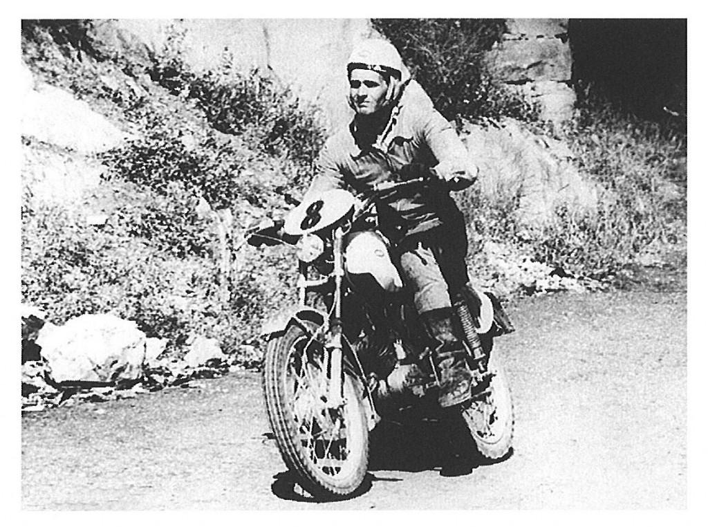 San Pellegrino Valli Bergamasche 1965