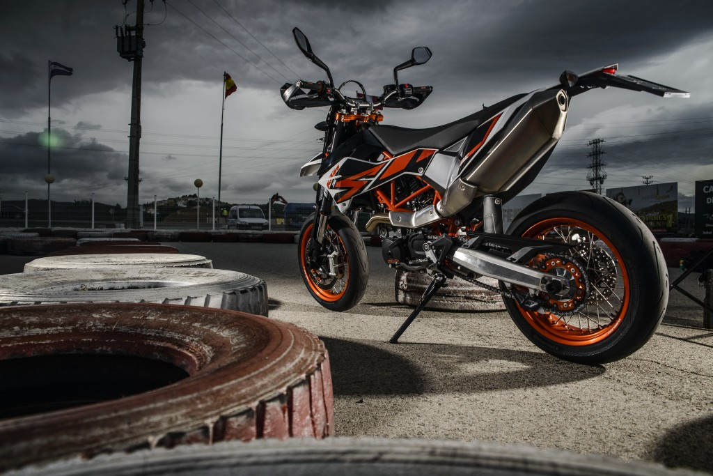 Ktm Smc R Review