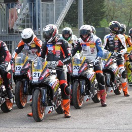 ADAC Junior Cup Magione