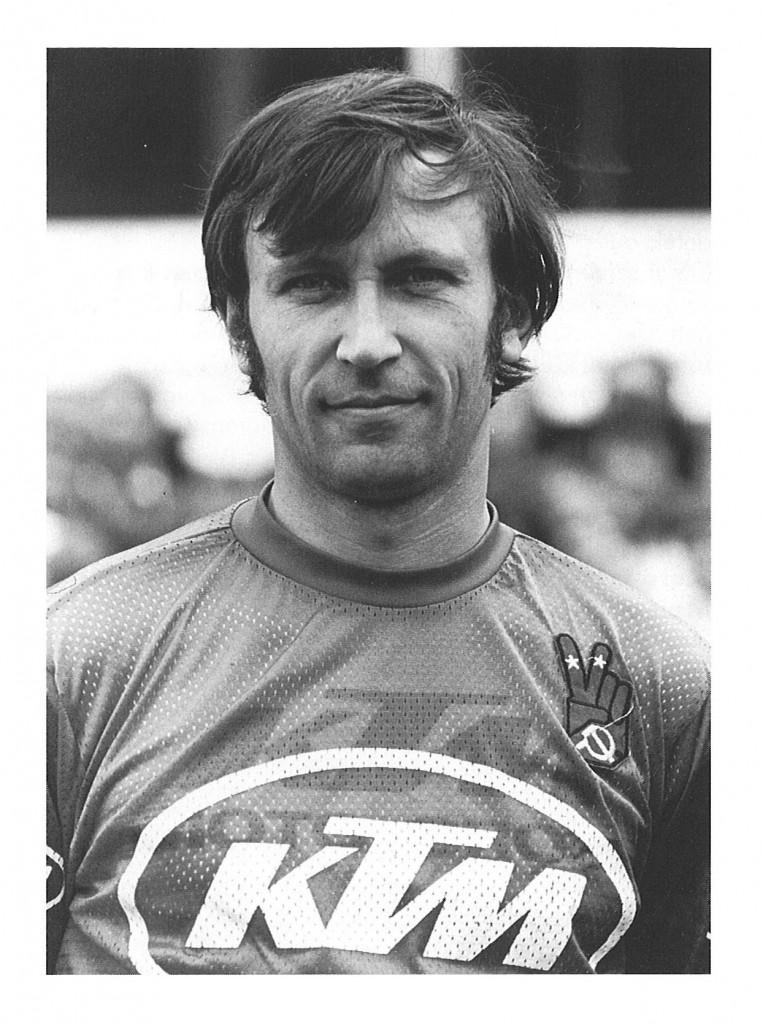 Gennady Moissev 1974