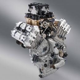 KTM GP1 V4 990