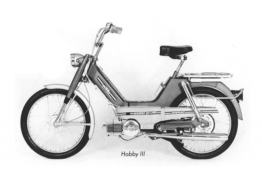 Hobby III