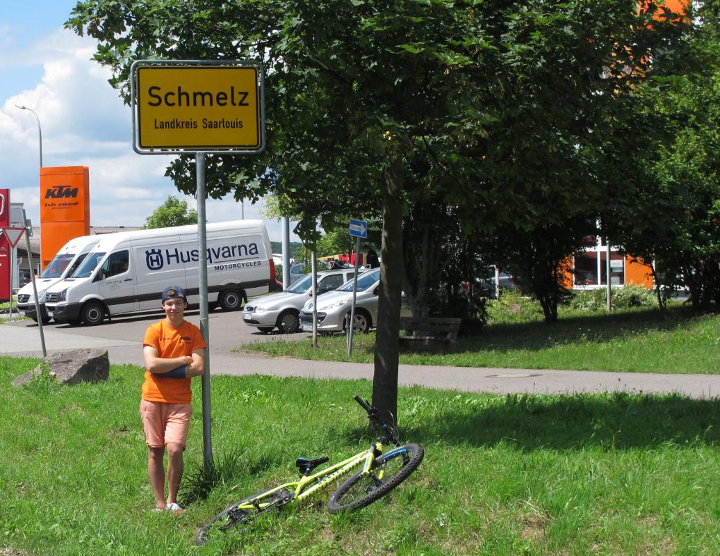 Schmelz-germany