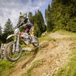 Adam Wheeler KTM FREERIDE E-XC Press Launch Saalbach-Hinterglemm