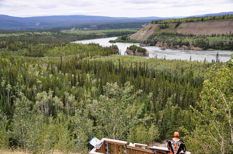 13 Yukon RIver
