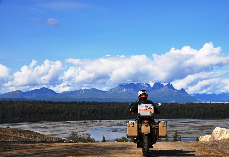 13A Yukon River