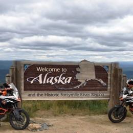 Panini Tour: Alaska Stage