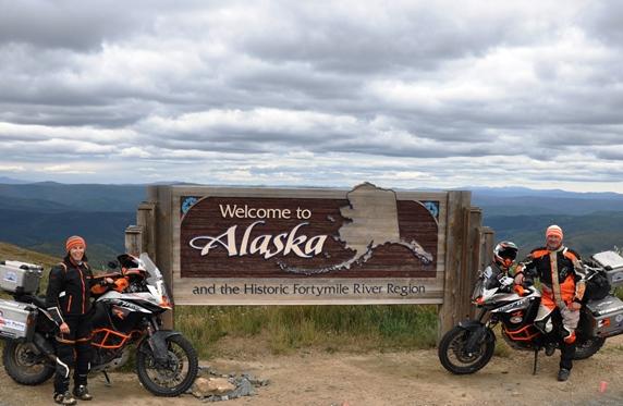 20 Alaska