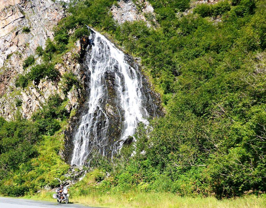 44A Wasserfall