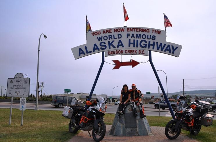 7A Alaska Highway
