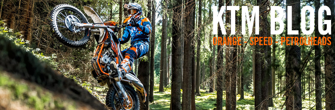 KTM FREERIDE  250 F MY2018