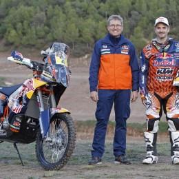 Roland Bruckner & Jordi Viladoms