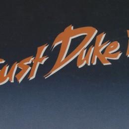 #inthisyear1994: Start of production for new DUKE range … just DUKE it!