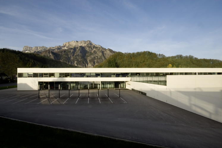 KISKA Firmengebäude (2)