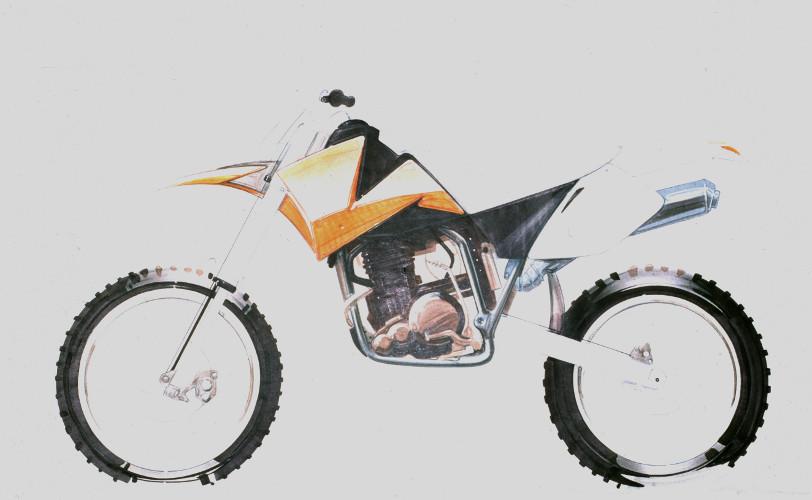 KTM DIA081 lca4