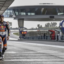 Interview of the Month: KTM's new Moto3 star Miguel Oliveira