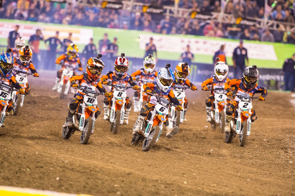 2018 ktm jr supercross challenge. unique challenge ktm junior supercross challenge giving back at grass roots intended 2018 ktm jr supercross challenge o