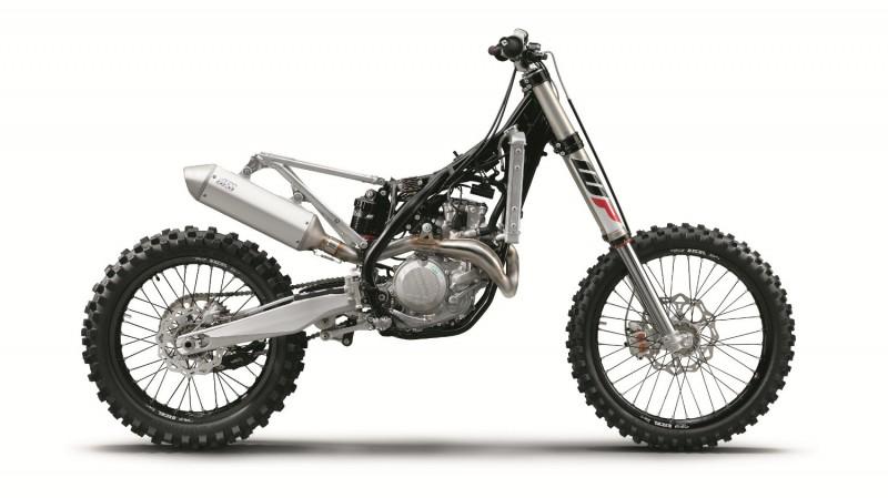 KTM 450 SX-F MY16