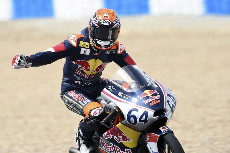 Bo Bendsneyder Jerez 2015