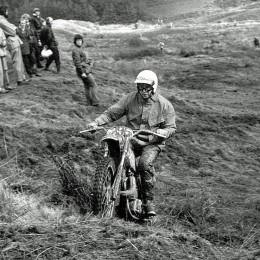 #inthisyear1975: Heino Büse bester Einzelfahrer bei der Sechstagefahrt