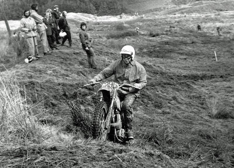 Heino Büse 1975