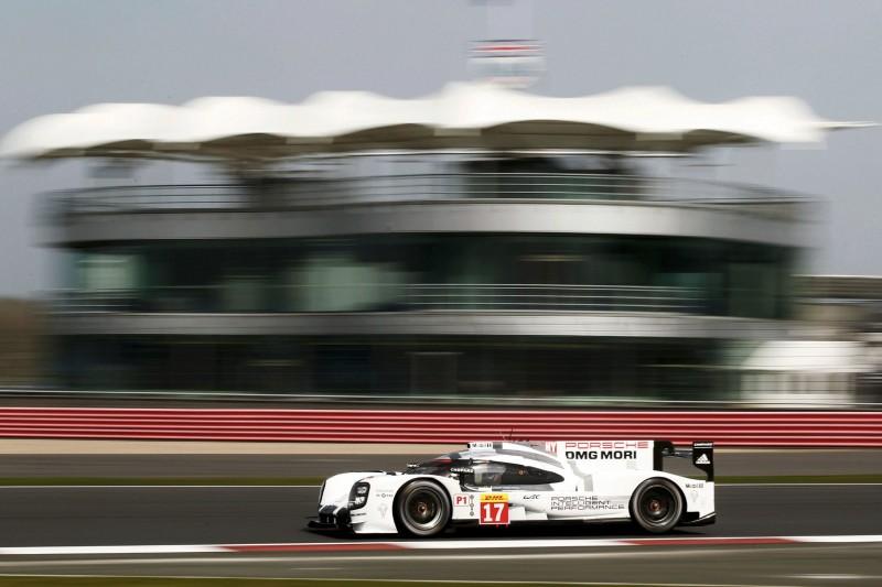 Alltag: Webber fährt für Porsche in der LMP1-Klasse der FIA World Endurance Championship. © Red Bull Content Pool