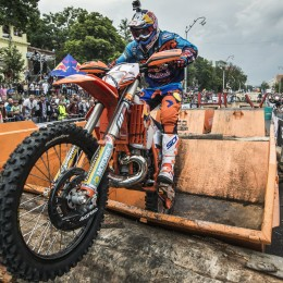 Jonny Walker KTM 300 EXC Prolog Red Bull Romaniacs 2015 © Red Bull Content Pool