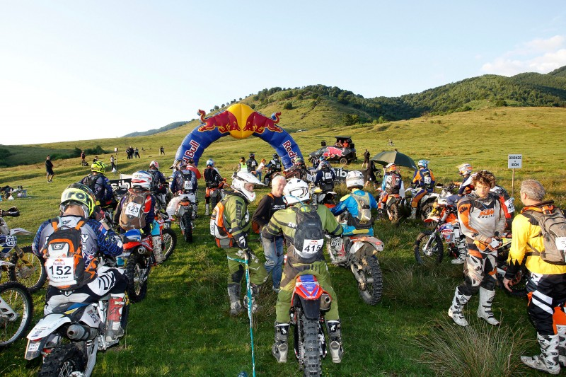 Start Day 3 Red Bull Romancias 2015