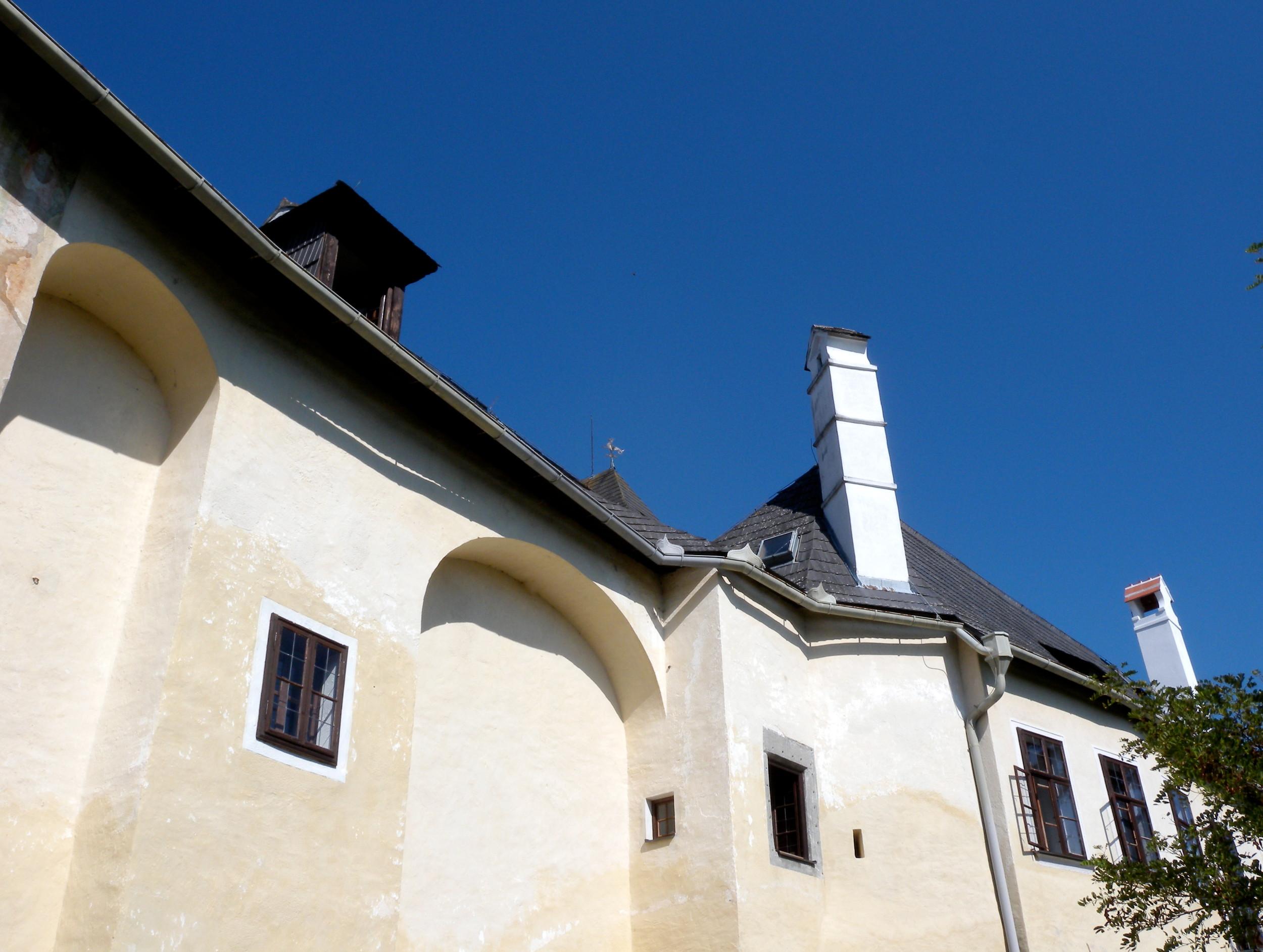 Burg Oberranna 2