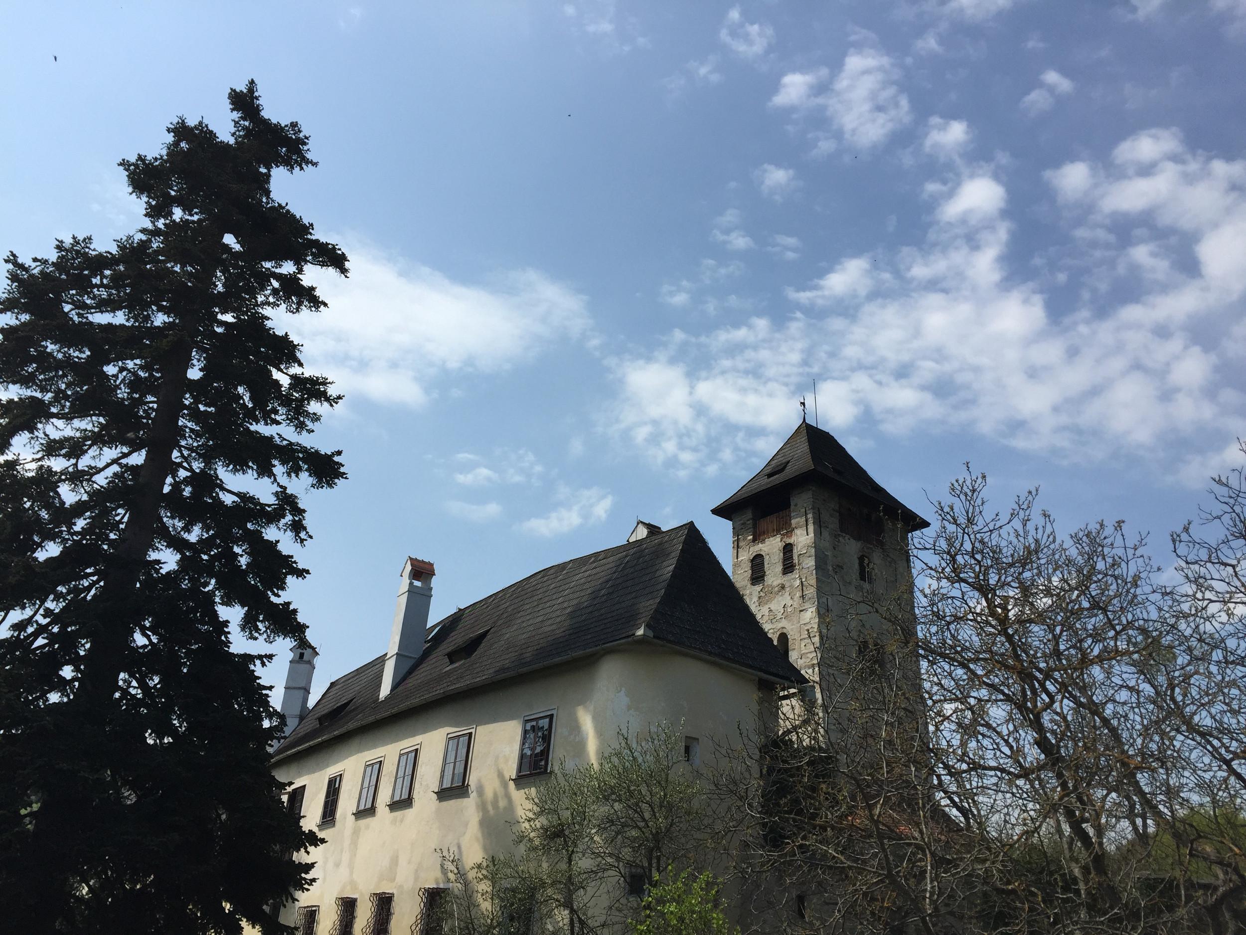 Burg Oberranna 5