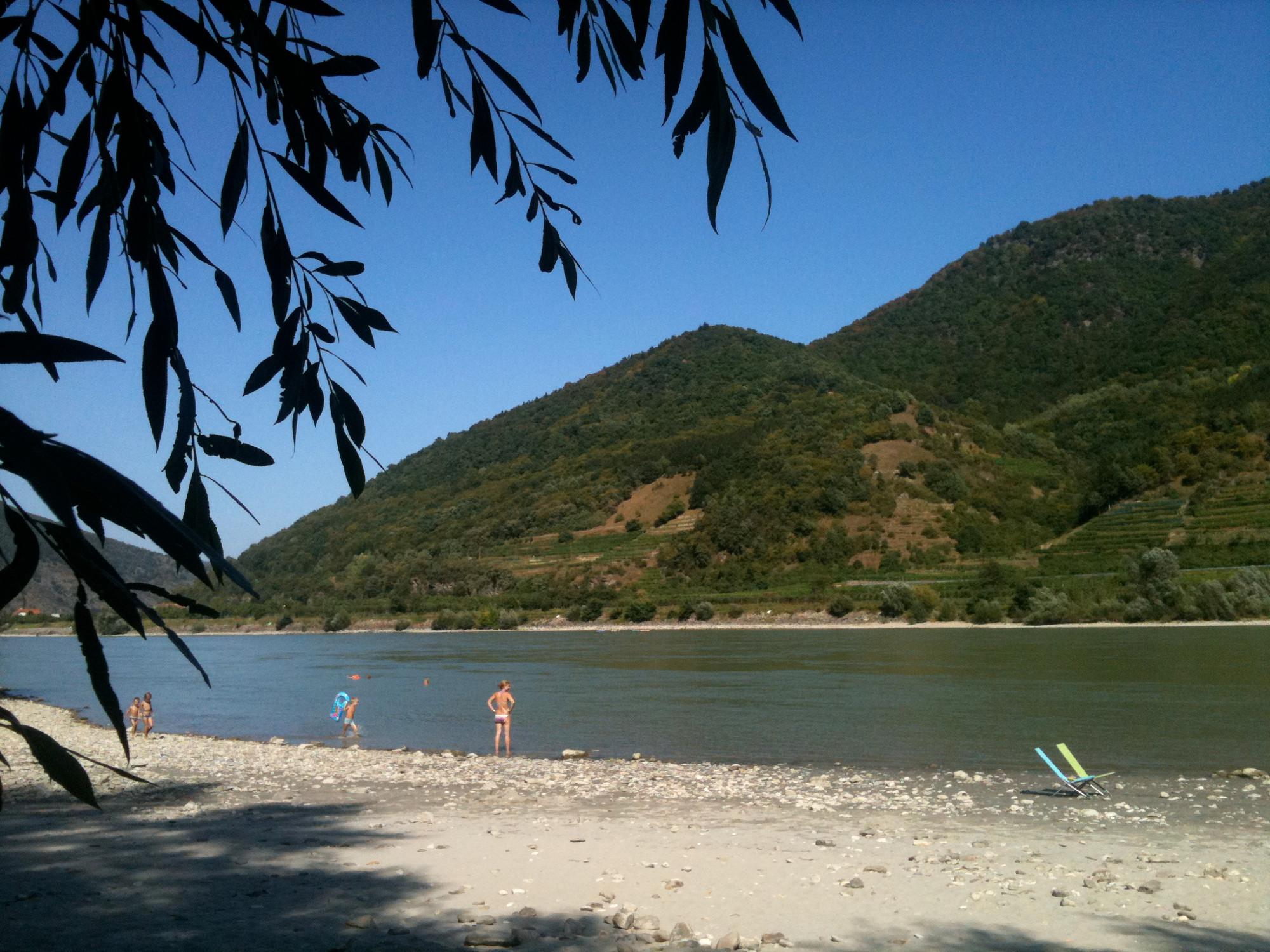 Donaustrand 1