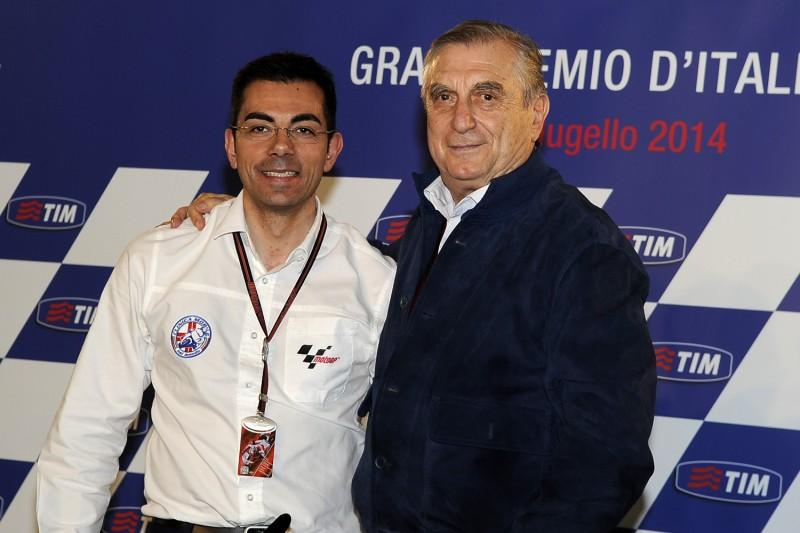 Dr. Michele Zasa & Dr. Claudio Costa Mugello (ITA) 2014