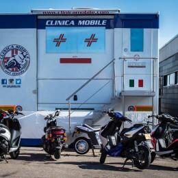 Clinica Mobile Aragón (ESP) 2015