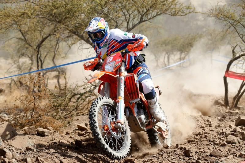 Antoine Meo KTM 350 EXC-F Talca (CHI) 2015