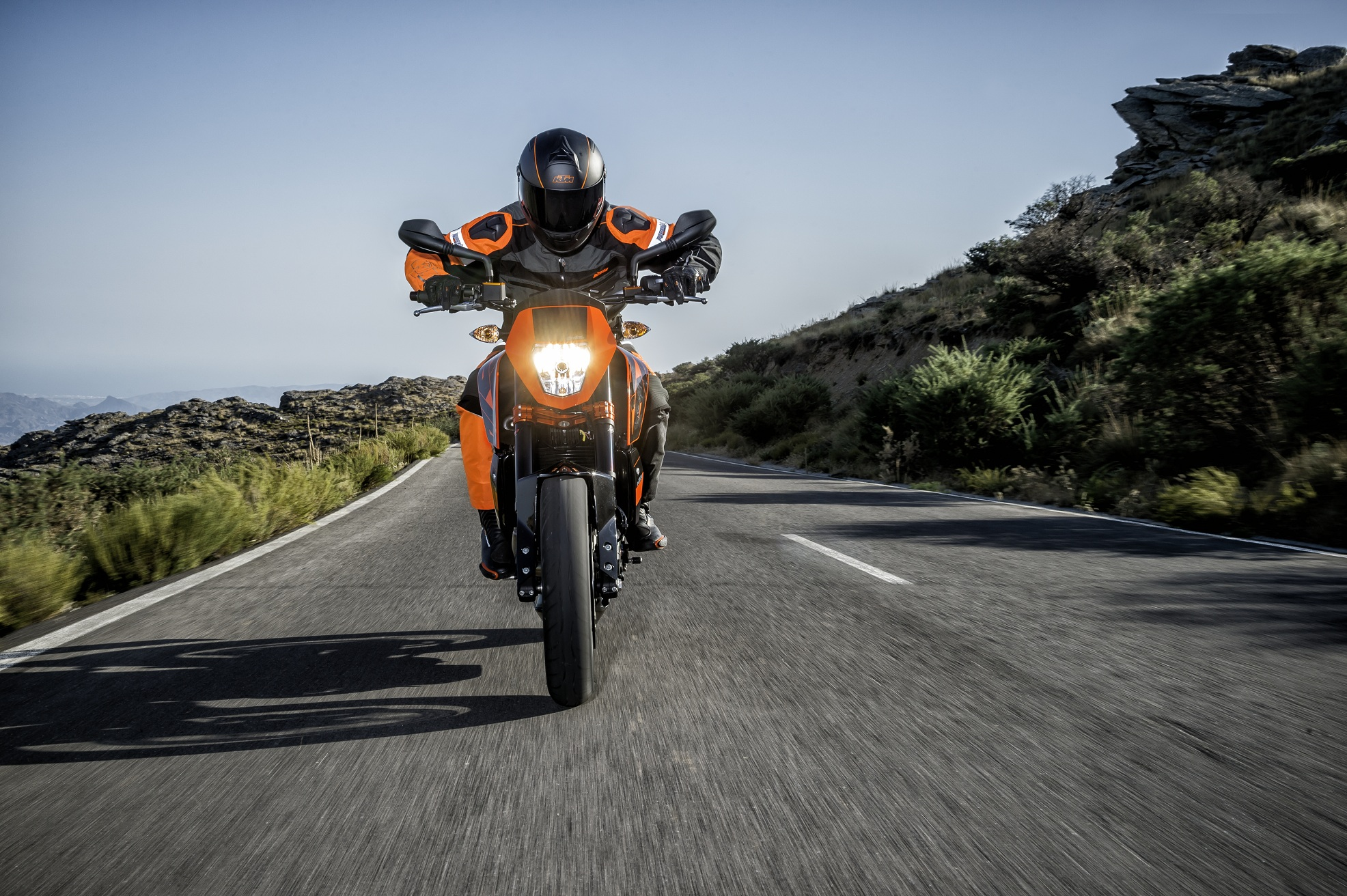 Three reasons to wait for a 2016 KTM 690 DUKE - KTM BLOG