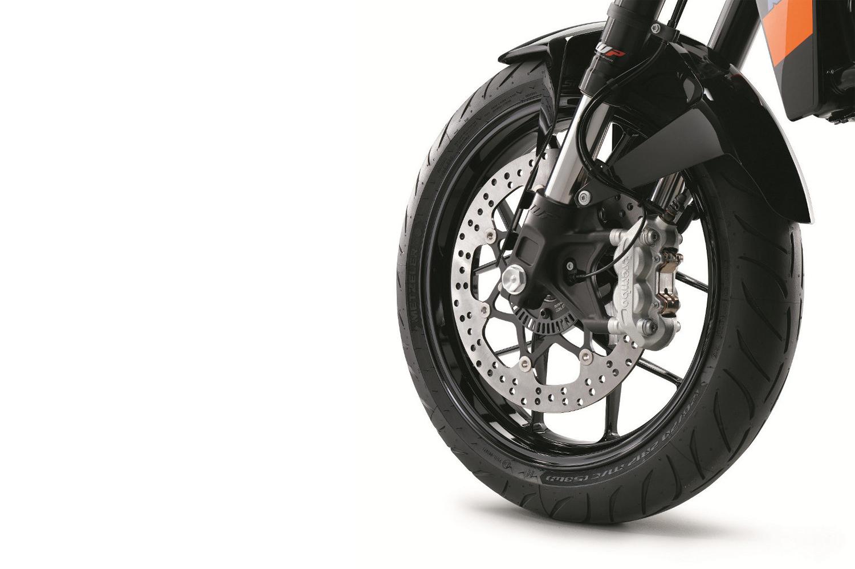 Front wheel_690 DUKE