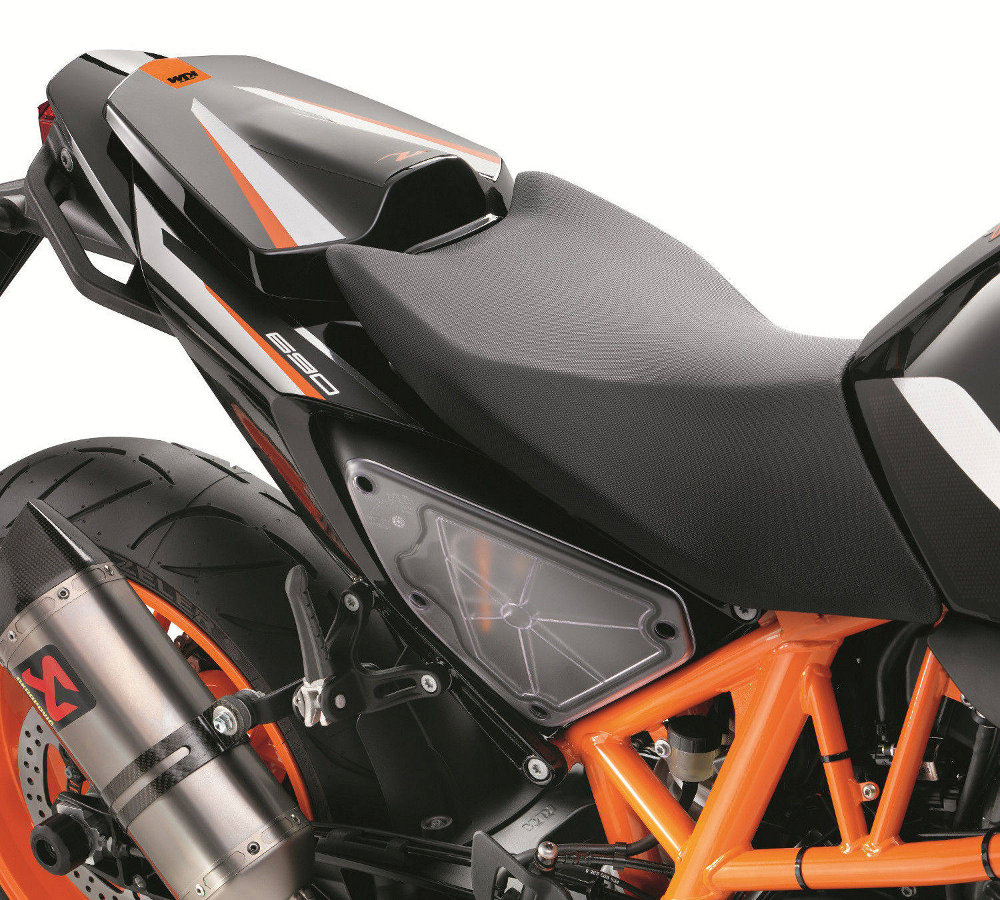 Three Reasons To Wait For A 2016 Ktm 690 Duke Blog 2014 350 Sx F Wiring Diagram Seat Unit R